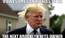 9 Awesome Candidates to be the Next Brooklyn Nets Owner