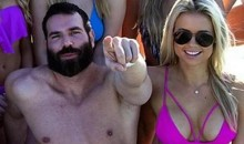 Drew Rosenhaus' Wife Attended a Dan Bilzerian Bikini Boat Party, And It May Have Ruined Marriage (Pics)