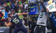 The Seahawks Fan Who Caught the Jermaine Kearse Football Turned Down $20K, Says He's Giving It Back (Pics)