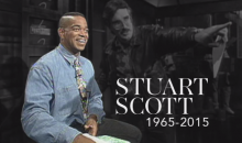 Keith Olbermann's Stuart Scott Tribute Was Pretty Moving (Video)