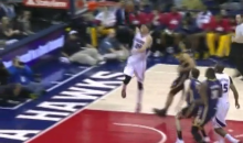 Internet Freaks Over First Kyle Korver Dunk in Two Years (Video + Pics)