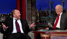 Louis CK Has a Pretty Awesome Take on Deflategate: It's Great! (Video)