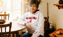 Alabama Superfan Phyllis from Mulga Goes on Another Epic Rant After Sugar Bowl Loss (Video)