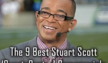 The 9 Best Stuart Scott 'SportsCenter' Commercials
