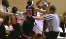Women's Basketball Brawl! Three Ejected After Fight During Auburn-Alabama Game (Video)