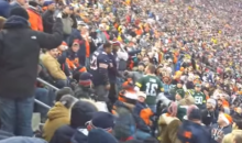 12 Minutes of the Best NFL Fan Fights of the 2014 NFL Season (Video)