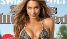 2015 Sports Illustrated Swimsuit Cover Released: Features Hannah Davis