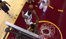Cavs-Warriors: Cleveland Won, But Golden State Looked Damn Good (Videos)