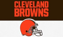 Cleveland Browns Unveil New Logo That Looks Like Their Old Logo (Pics)