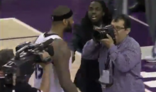 DeMarcus Cousins Buzzer Beater Gives Kings the Win Over the Suns (Video)
