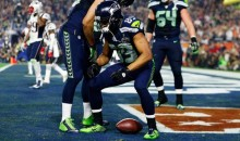 Doug Baldwin Says Poop Celebration at SB XLIX Was Directed at Darrelle Revis (Audio)