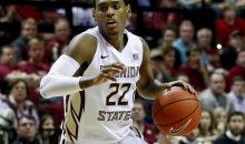 FSU's Xavier Rathan-Mayes Scores 30 Points in 4:38, Noles Still Lose (Video)