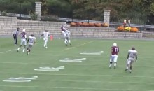 This One-Handed Catch by Fabian Guerra is Unbelievable (Video)