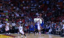 76ers' Isaiah Canaan Hits Miracle Shot to Beat the Buzzer (Video)