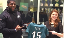 It Only Took 10,000 Retweets for Emmanuel Acho to Take a Girl to Prom (Pics)