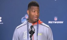 Potential No. 1 Pick Jameis Winston Might Not Attend NFL Draft