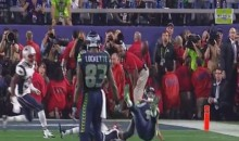 Jermaine Kearse's Amazing Super Bowl Catch (Video)