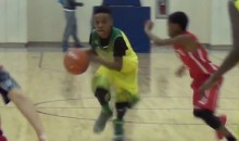 Check Out This LeBron James Jr. Highlight Tape (Video)