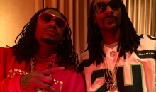 Marshawn Lynch and Snoop Dogg are a Match Made in Heaven