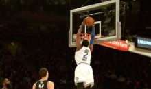 Watch NBA All-Star Game Highlights in Phantom Slow-Motion (Video)