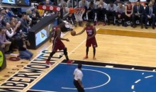Miami Heat Lose After Embarrassing Inbound Blunder by Norris Cole (Video)