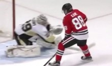 This Patrick Kane Shootout Goal Is Just Filthy (Video)