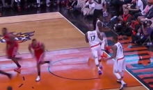 Phoenix Suns Inbound Fail Is Almost Too Stupid to Believe (Video)