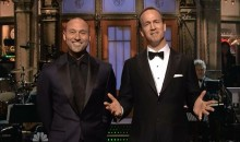 SNL 40: Peyton Manning and Derek Jeter Honor Show's Best Athlete Hosts (Video)