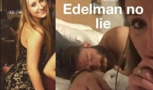 Sabrina Dudish Photos: The Julian Edelman Tinder Chick Who Has Since Apologized