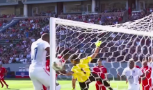 Watch This Michael Bradley Goal Directly Off a Corner Kick vs. Panama (Video)