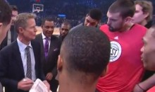 Steve Kerr's All-Star Coaching Strategies Are Awesome (Videos)