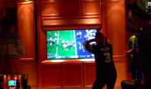Super Bowl Fans React to the Final Malcolm Butler Interception (Video)