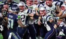 Super Bowl XLIX Brawl Closes Night (Video)