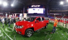Tom Brady Wants to Give MVP Chevy Truck To Malcolm Butler