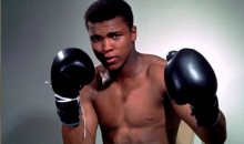 Under Armour Signs Young Boxing Newcomer Muhammed Ali (Video)