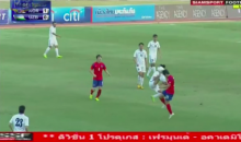 Uzbekistanis Beat The Hell Out of S. Korean Players In a Soccer Brawl (Video)