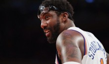 Amare Stoudemire Goodbye Poem: Love Sentiments, Questionable Grammar (Pic)