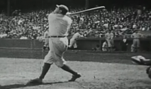 Instructional Baseball Video from 1920s Features Amazing Walter Johnson, Ty Cobb, Babe Ruth Footage (Video)