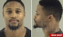 Brennan Clay Arrested for Assaulting Estranged Wife