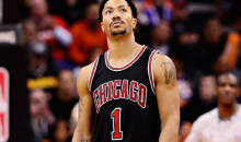 Yet Another Derrick Rose Knee Injury Torpedos Yet Another Bulls Season