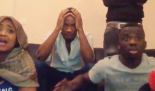 Didier Drogba Reacts to Ivory Coast's Epic Shootout Victory in Africa Cup of Nations Final (Video)