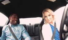 "Ford Speed Dating Prank: Hot Pro Stunt Driver Terrifies Her ""Dates"" in 2015 Mustang"