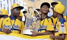 Little League Strips U.S. Championship from Chicago-Based Jackie Robinson West Team