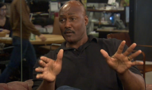 "Karl Malone Issues Standing Offer to ""Knuckle Up"" with Kobe Bryant in Amazing HuffPost Interview"