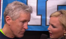 Pete Carroll Explanation for Final Play of Super Bowl XLIX: Not Particularly Satisfying (Video)