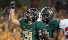 Formerly Homeless Baylor RB Silas Nacita Says NCAA Ruled Him Ineligible