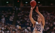Former Duke Star Christian Laettner Files For Bankruptcy; $14 Million in Debt