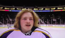 Watch the 2015 All Hockey Hair Team Video or Regret It the Rest of Your Life (Video)