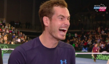 Andy Murray Exposes Unfaithful Davis Cup Teammate in TV Interview (Video)