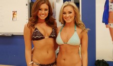 Cowboys Cheerleaders Swimsuit Fitting Is Something You Should See (Gallery)